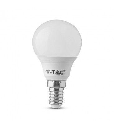 V-Tac 5,5W LED lampa - Samsung LED chip, P45, E14