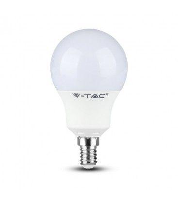 V-Tac 9W LED lampa - Samsung LED chip, A58, E14