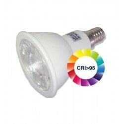 E14 LED LEDlife LUX5 LED spotlight- 5W, 230V, E14