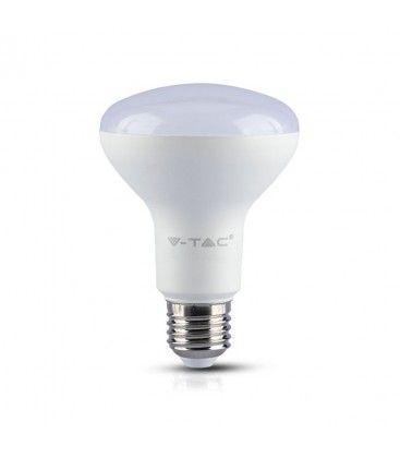 V-Tac 10W LED spotlight- Samsung LED chip, R80, E27