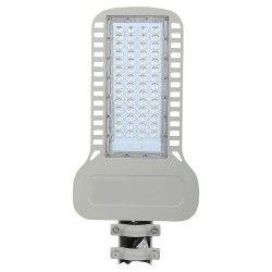 LED Gatubelysning V-Tac 100W LED gatuarmatur - Samsung LED chip, IP65, 120lm/w