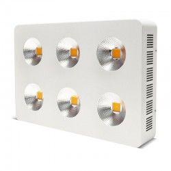 LED växtbelysning 300W växtarmatur LED - Hög kvalitets grow lamp, inkl. ophäng, äkta 300W