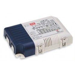 Stora paneler Meanwell LCM-25 0-10V dimbar driver till LED panel