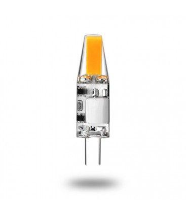 LEDlife KAPPA2 LED lampa - 2W, dimbar, 12V, G4