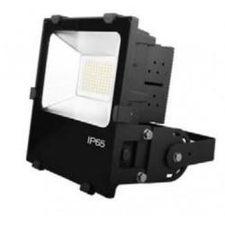 Strålkastare LEDlife MARINE 100W LED strålkastare - Till maritim använding, coated aluminium + 316 rostfrittt stål, IP65