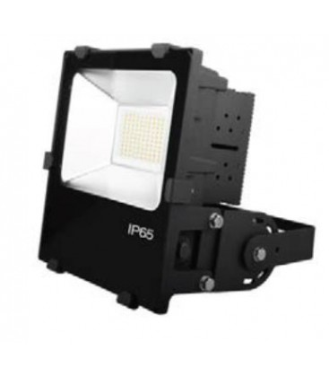 LEDlife MARINE 100W LED strålkastare - Till maritim använding, coated aluminium + 316 rostfrittt stål, IP65