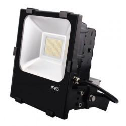 Offshore LEDlife MARINE 50W LED strålkastare - Till maritim användning, coated aluminium + 316 rostfrittt stål, IP65