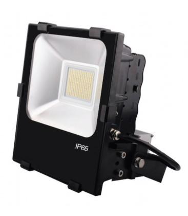LEDlife MARINE 50W LED strålkastare - Till maritim användning, coated aluminium + 316 rostfrittt stål, IP65