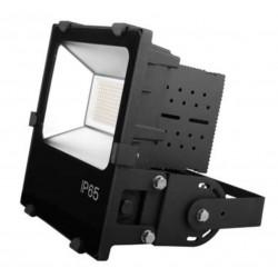 Offshore LEDlife MARINE 150W LED strålkastare - Till maritim använding, coated aluminium + 316 rostfritt stål, IP65