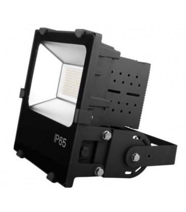 LEDlife MARINE 150W LED strålkastare - Till maritim använding, coated aluminium + 316 rostfritt stål, IP65