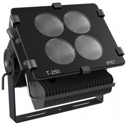 Strålkastare LEDlife MARINE 300W LED strålkastare - Till maritim användning, coated aluminium + 316 rostfrittt stål, IP67