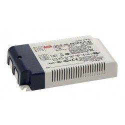 Stora paneler 45W DALI dimbar driver till LED panel - Meanwell 45W DALI, passa till vår 45W LED paneler