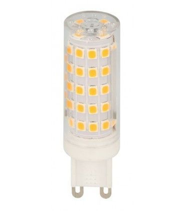 8W LED lampa - 230V, G9