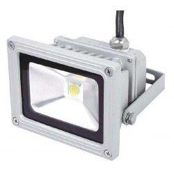 Strålkastare Dimbar 9W LED strålkastare - Varmvit, arbetsarmatur, utomhusbruk