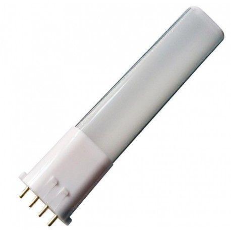 LEDlife 2G7-SMART6 HF - Direkte montering, LED lampa, 6W, 2G7