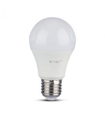 V-Tac 12W LED lampa - Dimbar, Samsung LED chip, A60, E27