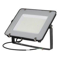V-Tac 200W LED strålkastare - Samsung LED chip, 120LM/W, arbetsarmatur, utomhusbruk