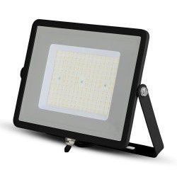 V-Tac 100W LED strålkastare - Samsung LED chip, 120LM/W, arbetsarmatur, utomhusbruk