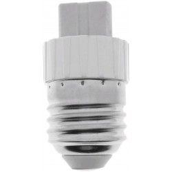 LED Lampor E27 till G9 adapter