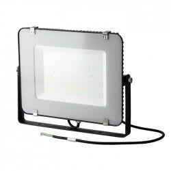 LED strålkastare V-Tac 150W LED strålkastare - Samsung LED chip, arbetsarmatur, utomhusbruk