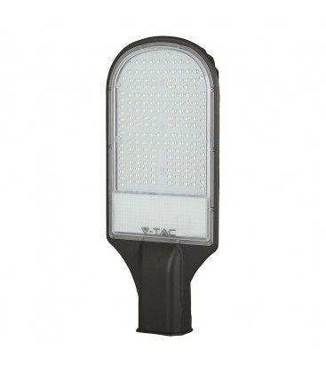 V-Tac 100W LED gatuarmatur - Samsung LED chip, IP65