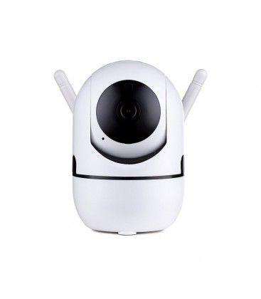V-Tac övervakningskamera - Inomhus, 1080P, auto-track funktion, WiFi