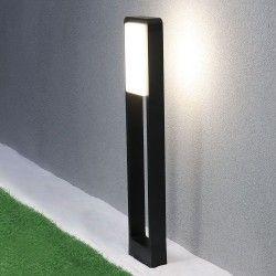 Trädgårdslampor V-Tac 10W LED trädgårdarmatur - Svart, 80 cm, IP65, 230V