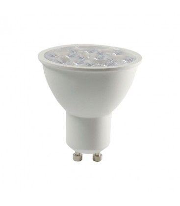 V-Tac 6W LED spotlight, 10° - Samsung LED chip, 230V, GU10