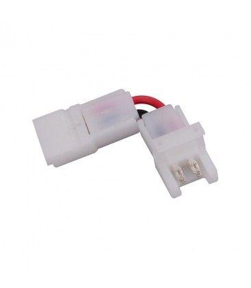Flexibel skarv för LED strips - Till 3528 strips (8mm bred), 12V / 24V