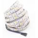 12W/m RGB+WW LED strip - 5 meter, IP65, 60 LED per. meter, 24V