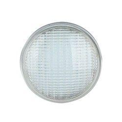 LED pool lampa PAR56 V-Tac vattentät blå LED pool lampa - 8W, glas, IP68, 12V, PAR56