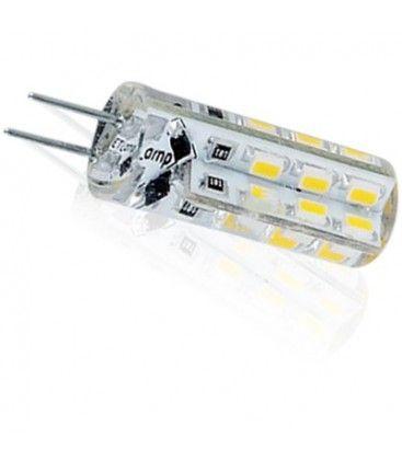SILI1.5 LED lampa - 1.5W, 12V, G4