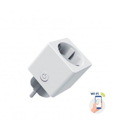 Smart Home Wifi kontaktströmbrytare