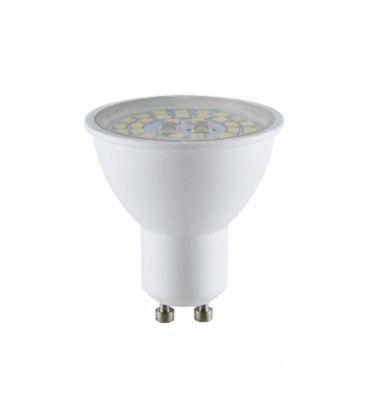 V-Tac 5W LED spotlight - 150lm/W, 230V, GU10