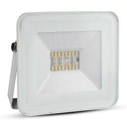 Strålkastare V-Tac 20W LED strålkastar RGB+CCT - Bluetooth, IP65 utomhus