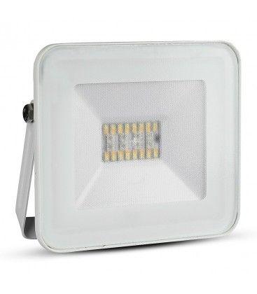 V-Tac 20W LED strålkastar RGB+CCT - Bluetooth, IP65 utomhus