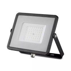 Strålkastare V-Tac 50W LED strålkastare - Samsung LED chip, arbetsarmatur, utomhusbruk