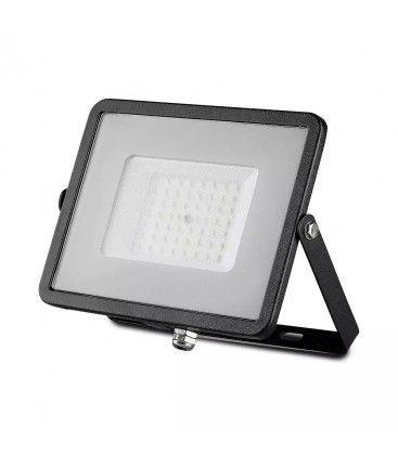 V-Tac 50W LED strålkastare - Samsung LED chip, arbetsarmatur, utomhusbruk