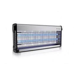 El-produkter V-Tac elektronisk insektslampa - 2x20W, inomhus, UV-ljus, täcker 150m2