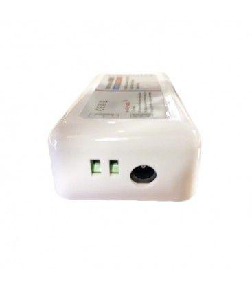 RGB+WW controller utan fjärrkontroll - Passa endast till RGB+WW strip, RF trådlöst , 12V (288W), 24V (576W)