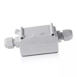 El-produkter V-Tac kopplingsdosa - Till samling av kabel, IP65 vattentät