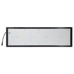LED växtbelysning Quantum board växtarmatur 240W, IP54 - Fullt spektrum (Vitt), utan fläkt, inkl. upphäng