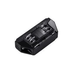 Takspotlights V-Tac skarv till skena - Svart