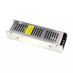 LED strip 100W dimbar strömförsörjning - 12V DC, 8,5A, IP20 inomhus