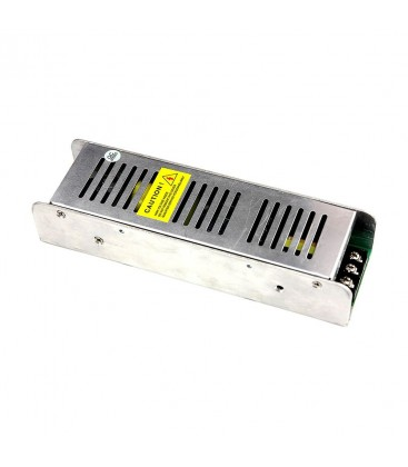 150W dimbar strömförsörjning - 24V DC, 6,25A, IP20 inomhus