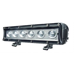 Strålkastare LEDlife 180W LED ljusramp - Bil, lastbil, traktor, trailer, nödfordon, IP67 vattentät, 10-30V