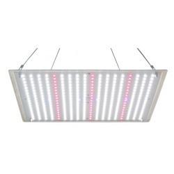 LED växtbelysning LEDlife Helios växtarmatur 70W, IP65 - Inkl. upphäng, fullt spektrum (Vitt), utan fläkt, justerbar ljusstyrka