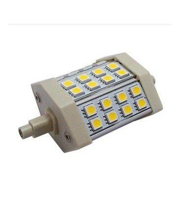LANA5 LED strålkastarelampa - 5W, dimbar, varmvitt, R7S