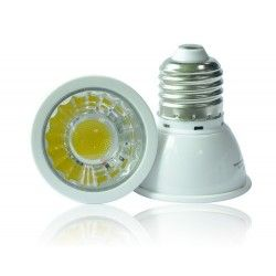 E27 LED LEDlife LUX5 LED spotlight- 5W, E27
