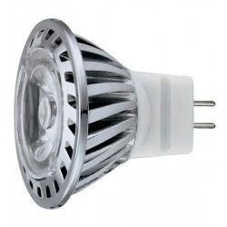 G4 LED LEDlife UNO1 LED spotlight- 1W, 35mm, 12V, MR11 / GU4